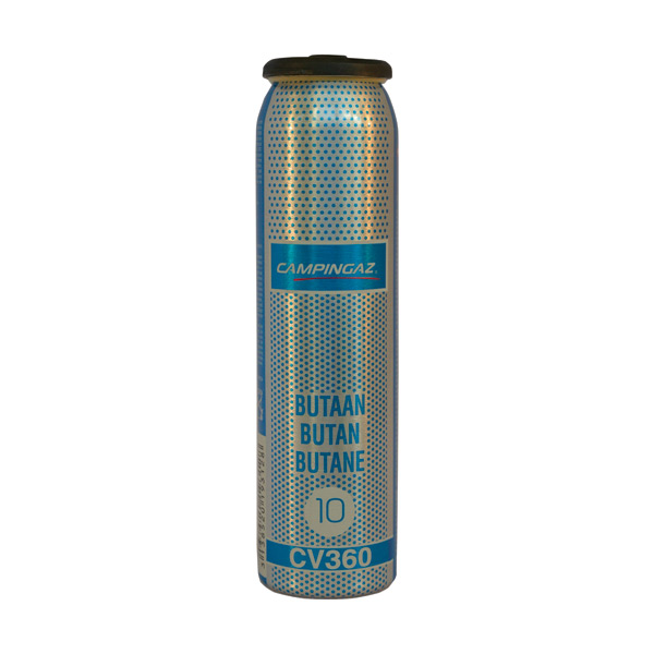 ERICO Blowlamp Replacement Butane Cartridge