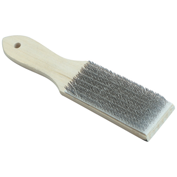 ERICO Card Cloth Brush T313