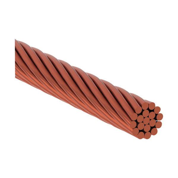 ERICO Bare Stranded Copper Conductor