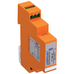 J propster Surge arrester for measurement and control technology