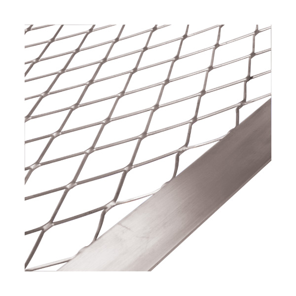 Expanded Galvanized Steel Mesh Steel Strip