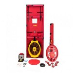 RETROTEC 5101 Classic blower door system