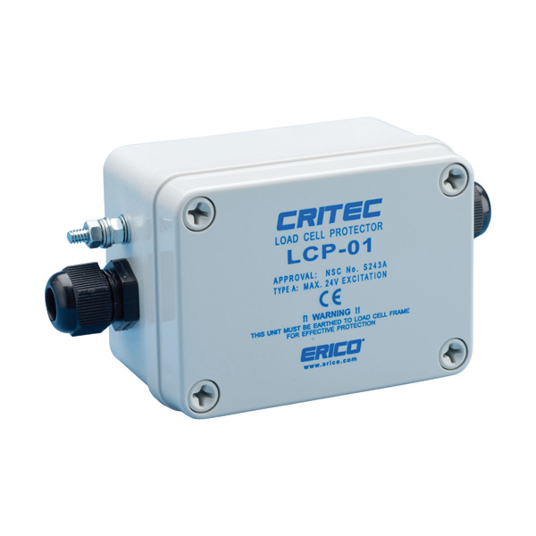 ERICO Load Cell Protector