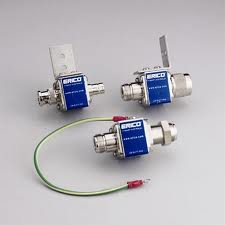 Coaxial Surge Protection (3)
