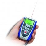 Digital Laser Meter