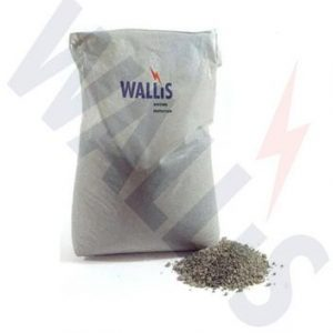 Wallis Bentonite