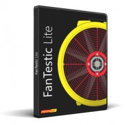 FanTestic Lite automated testing software