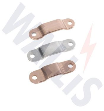 Wallis Tape clips