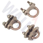 Wallis u bolt clamps