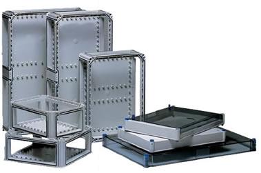 Vms 64 Modular Enclosure System (3)