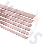 Wallis bare copper tape
