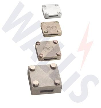 Wallis Square tape clamps