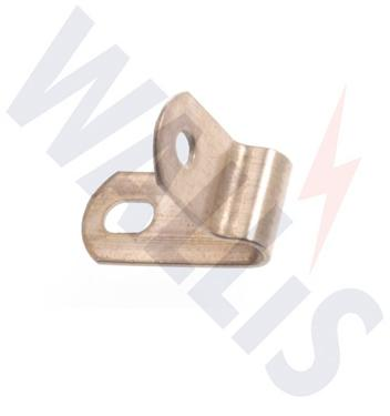 Wallis one hole cable clips