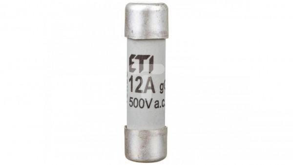 12a cylindrical