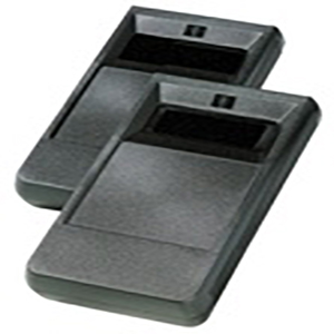 BOPLA hand held enclosures in ABS
