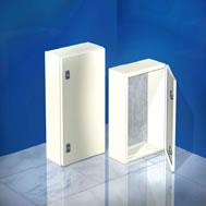 DKC Sheet Steel Enclosures depth 200mm