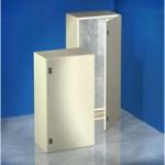 DKC Sheet Steel Enclosures depth 400mm