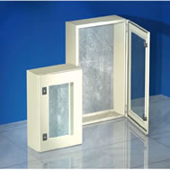 Glazed Door Enclosures