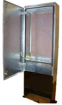 RFE Telecom Public Lighting Cabinet (7)