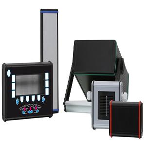 BOPLA Alubos electronic enclosure