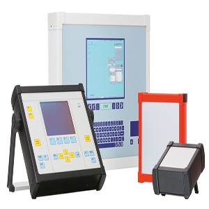 BOPLA Aluplan electronic enclosure