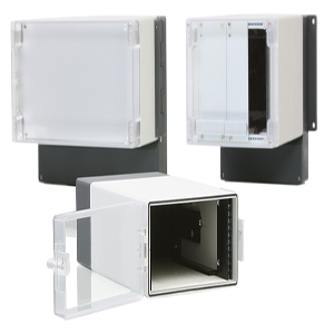 BOPLA Combi Card 1000-3000 electronic enclosure