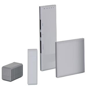 BOPLA Elegant electronic enclosure