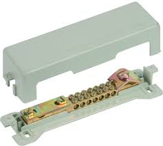equipotential busbar