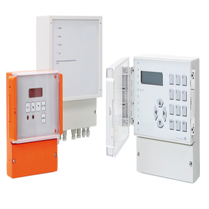 BOPLA Intercard electronic enclosure