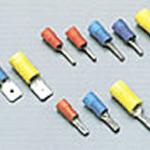 Blade pin