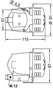 MINI-CELERE-BA drawing