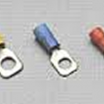 PRE INSULATED CRIMP TERMINALS CABLE SIZE 1.5MM/RED