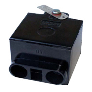 100A Single Pole Connector Block