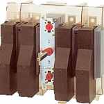 LOOSE CHANGEOVER SWITCH