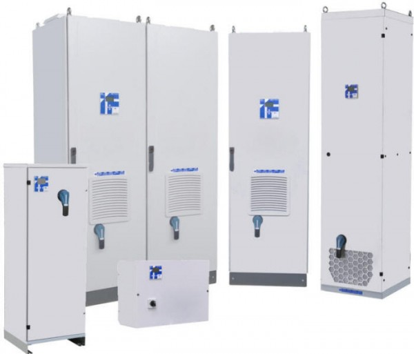 new power factor correction unit