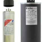 Three Phase Capacitors