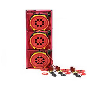 RETROTEC 6311 Triple Hi power