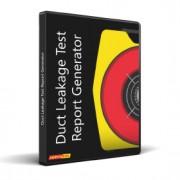 Duct Testing - Report Generator