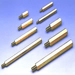 Height extension studs
