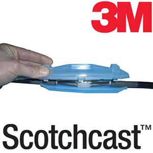 3M Scotchcast LV Joint 4x10mm Economy