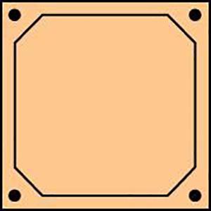 VMS 33 320x320x130 Base