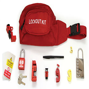 Domestic MCB Lockout kit