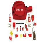 Intermediate MCB lockout kit