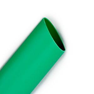 Polyolefin Heat Shrink 3mm/1mm G/Y Strip