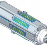 LED Lamp AC36 Watt for Public Street Lighting