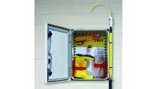 Substation Rescue Kit