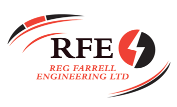 Reg Farrell Engineering LTD