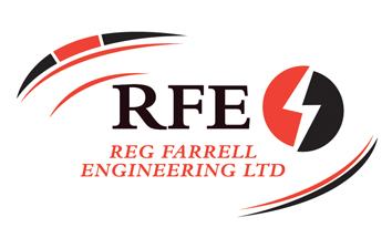 Reg Farrell Engineering LTD