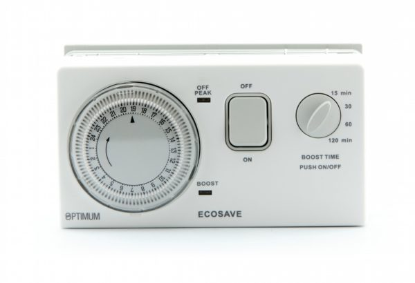 OP-ECOSAVE Immersion Heater / Economy 7 Timer