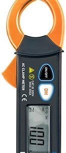 HT7003 Pocket clamp meter for measuring AC current up to 300A